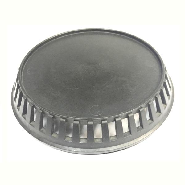 Moldes para piezas industriales